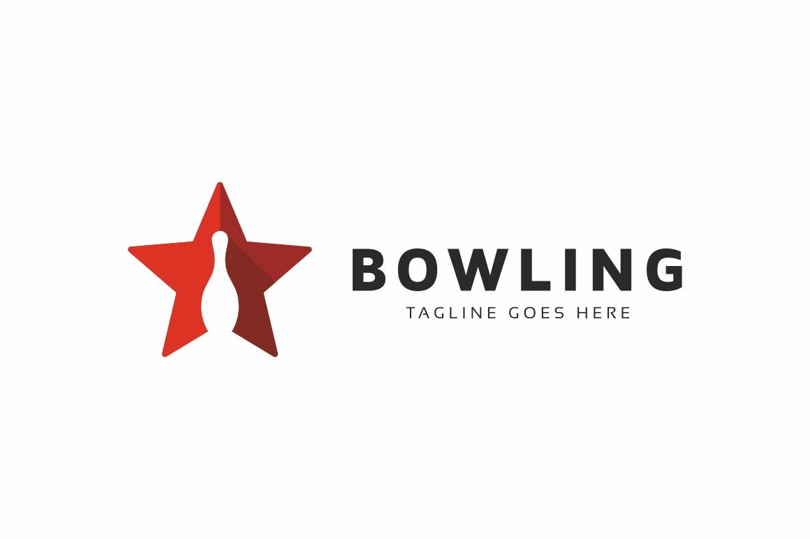 Bowling Logo example image 3