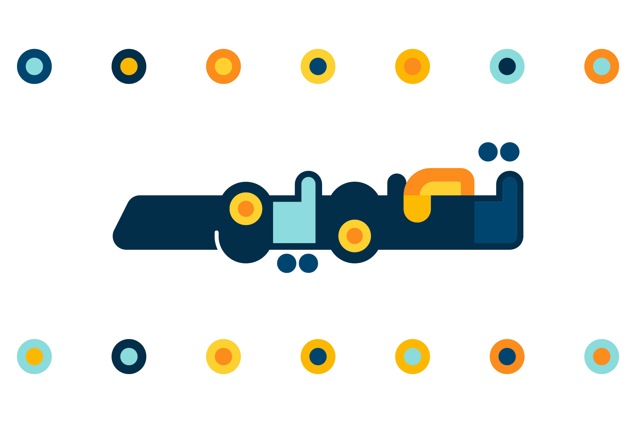 Bahjah - Arabic Colorfont example image 9
