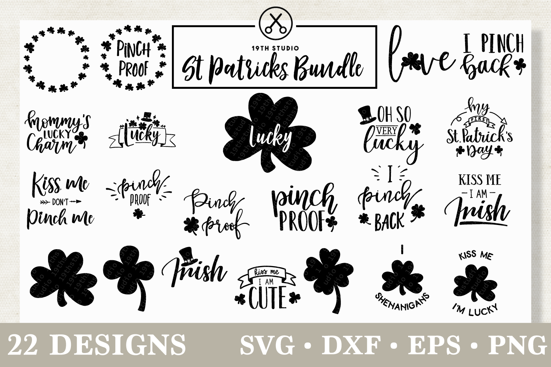 SVG Bundle example image 15