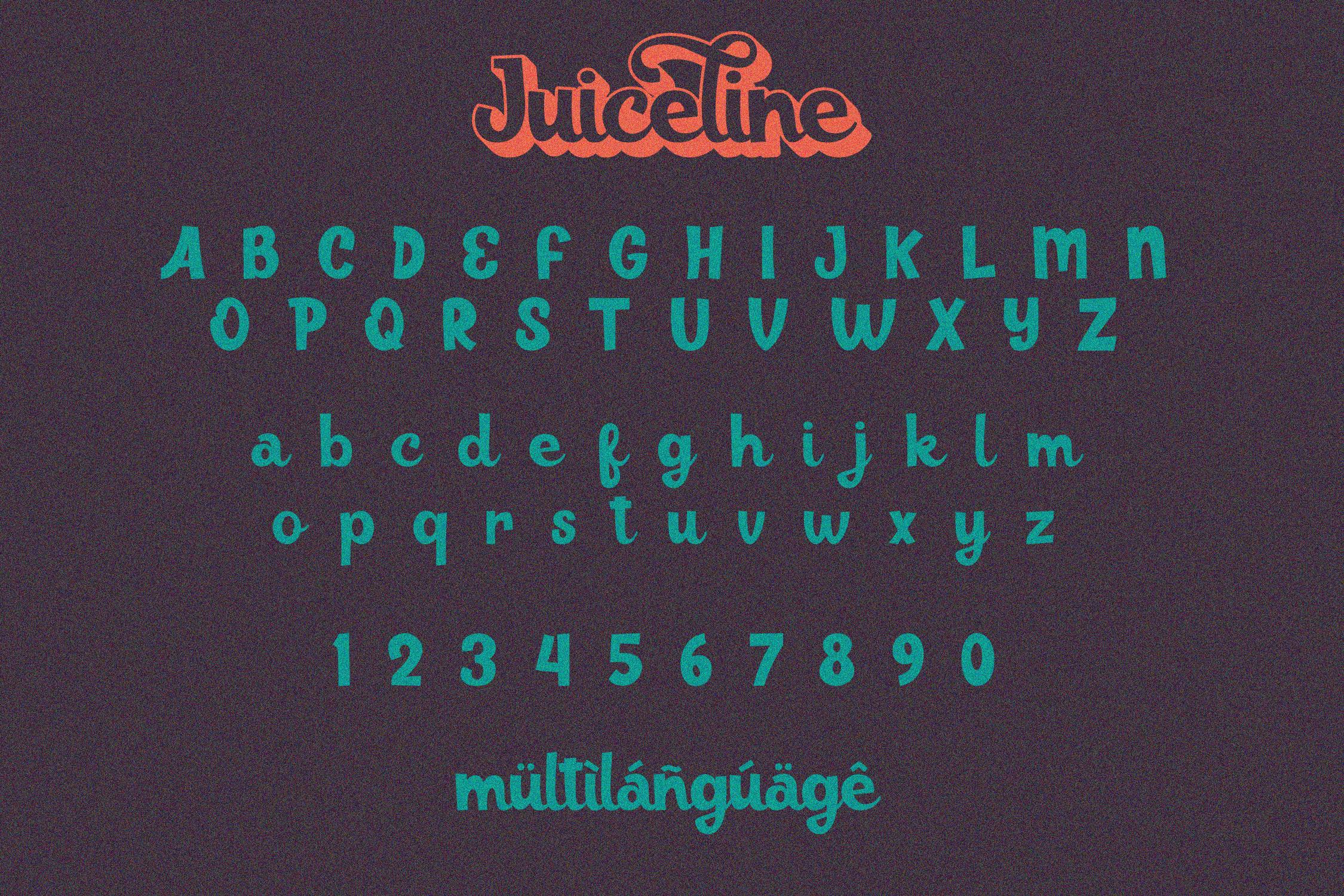 Juiceline example image 7