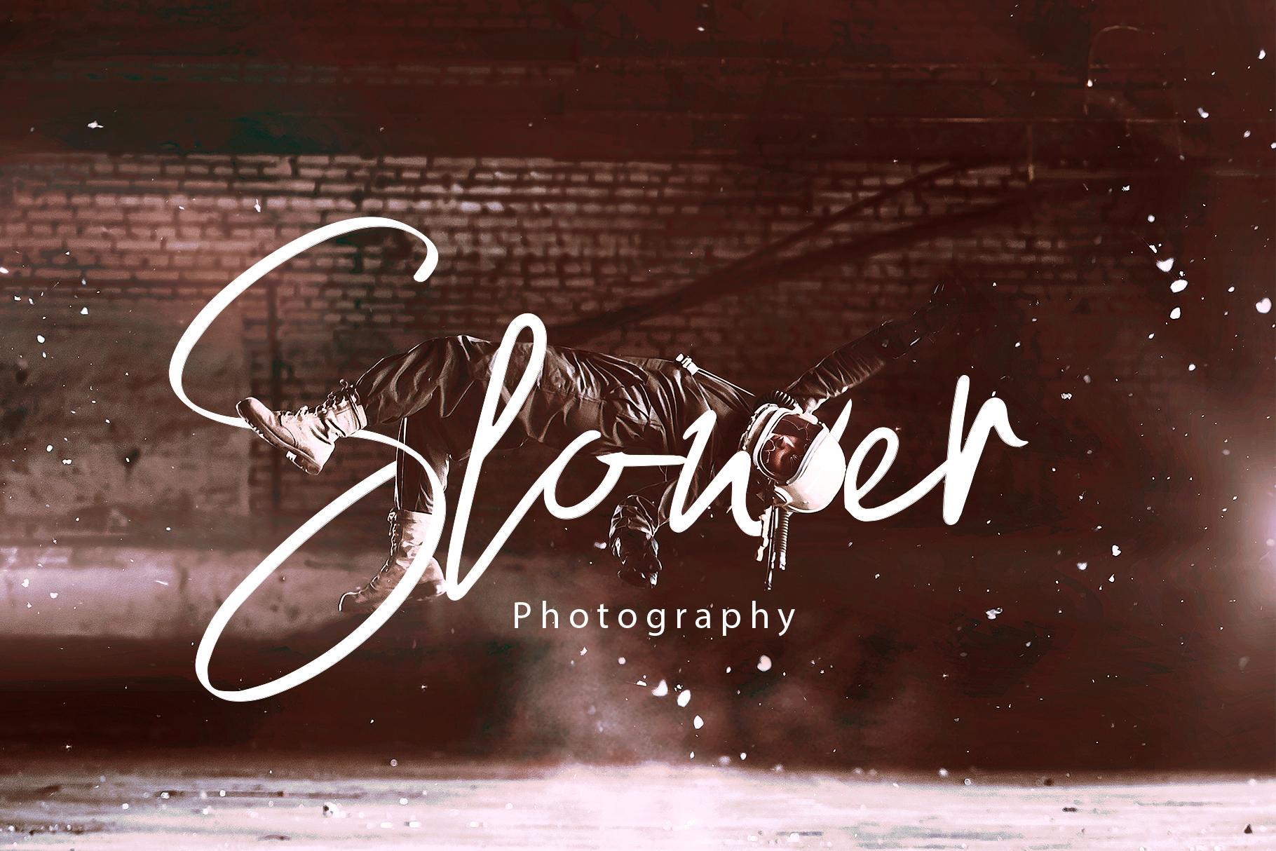 Chelsea Queen || Elegant Signature example image 13