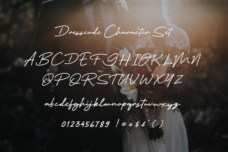 Dresscode example image 5