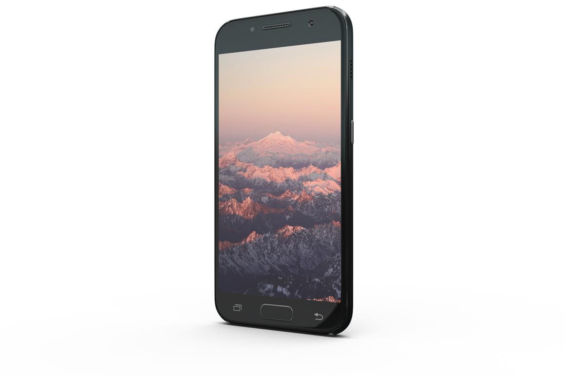 Samsung Galaxy s3 Mockup example image 8