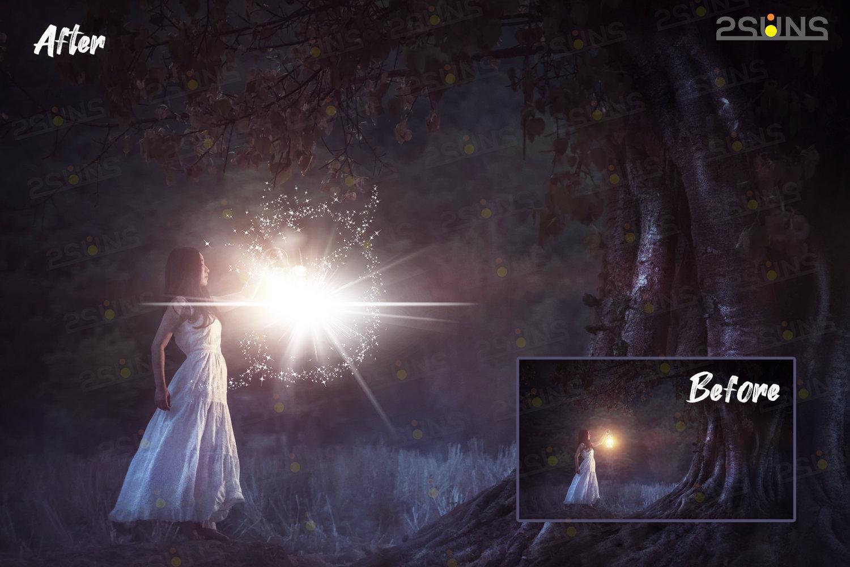 Photo overlays Photoshop lamp light clipart png lantern example image 5