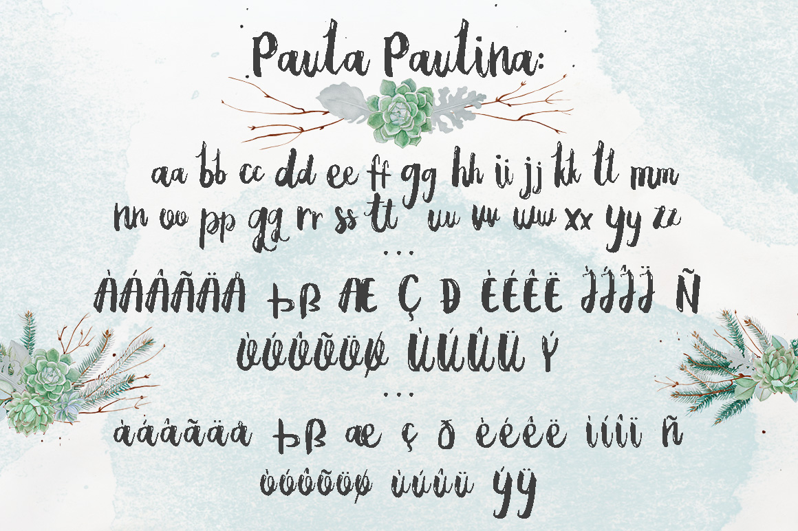 Paula Paulina example image 7