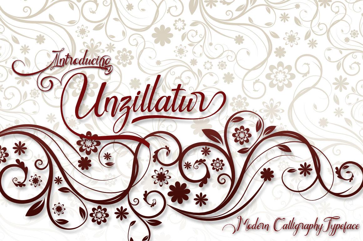 Unzillatur example image 1