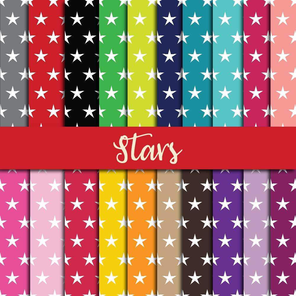 Star Digital Paper example image 1