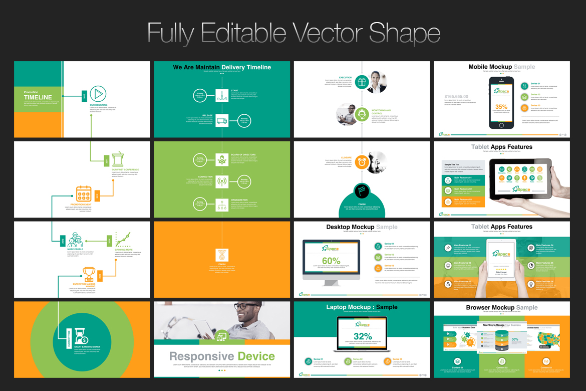 Startup Business PowerPoint example image 6