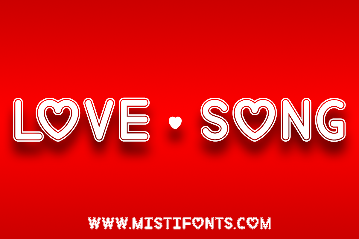 Love Song example image 1