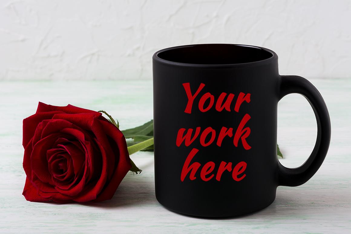 Coffee mug mockup bundle example image 5