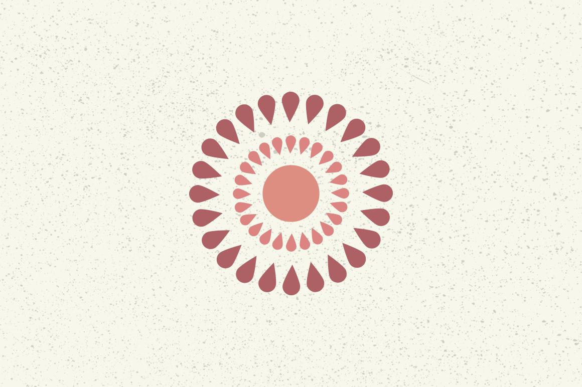 Flora Logo example image 4