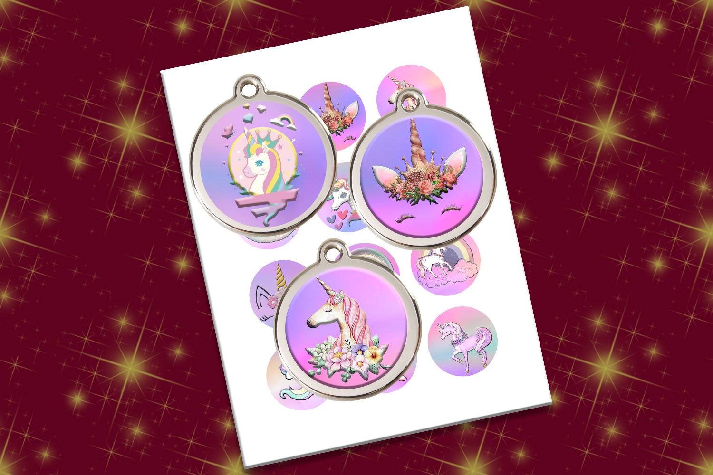 Unicorn, Magical, Unicorn Princess, Halloween Sale, SALEOUT example image 2