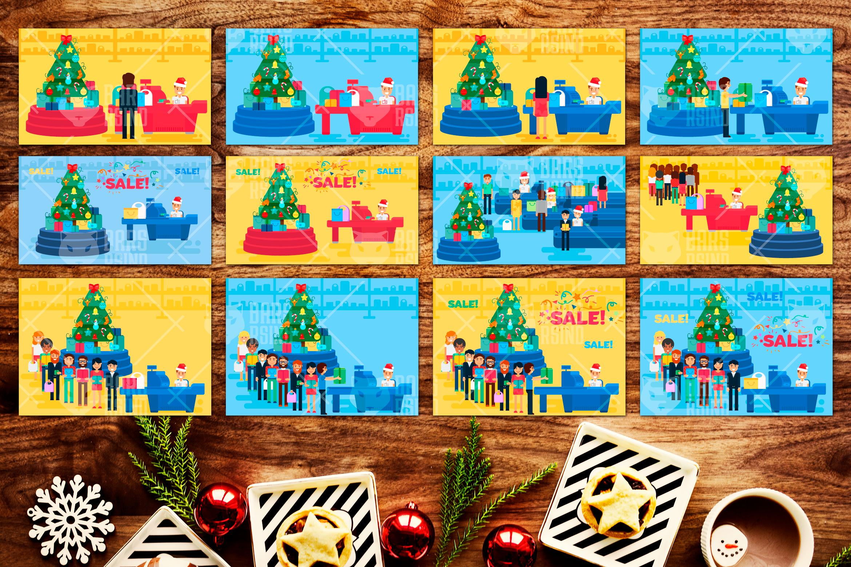 Christmas Sale example image 1