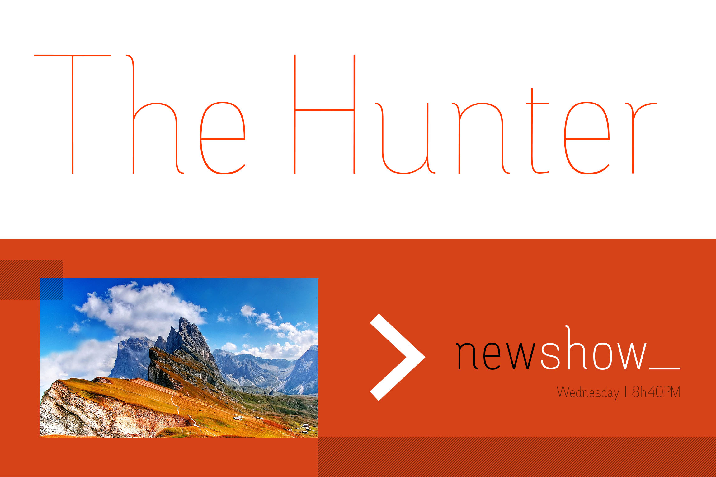 Luma - Thin Font example image 4