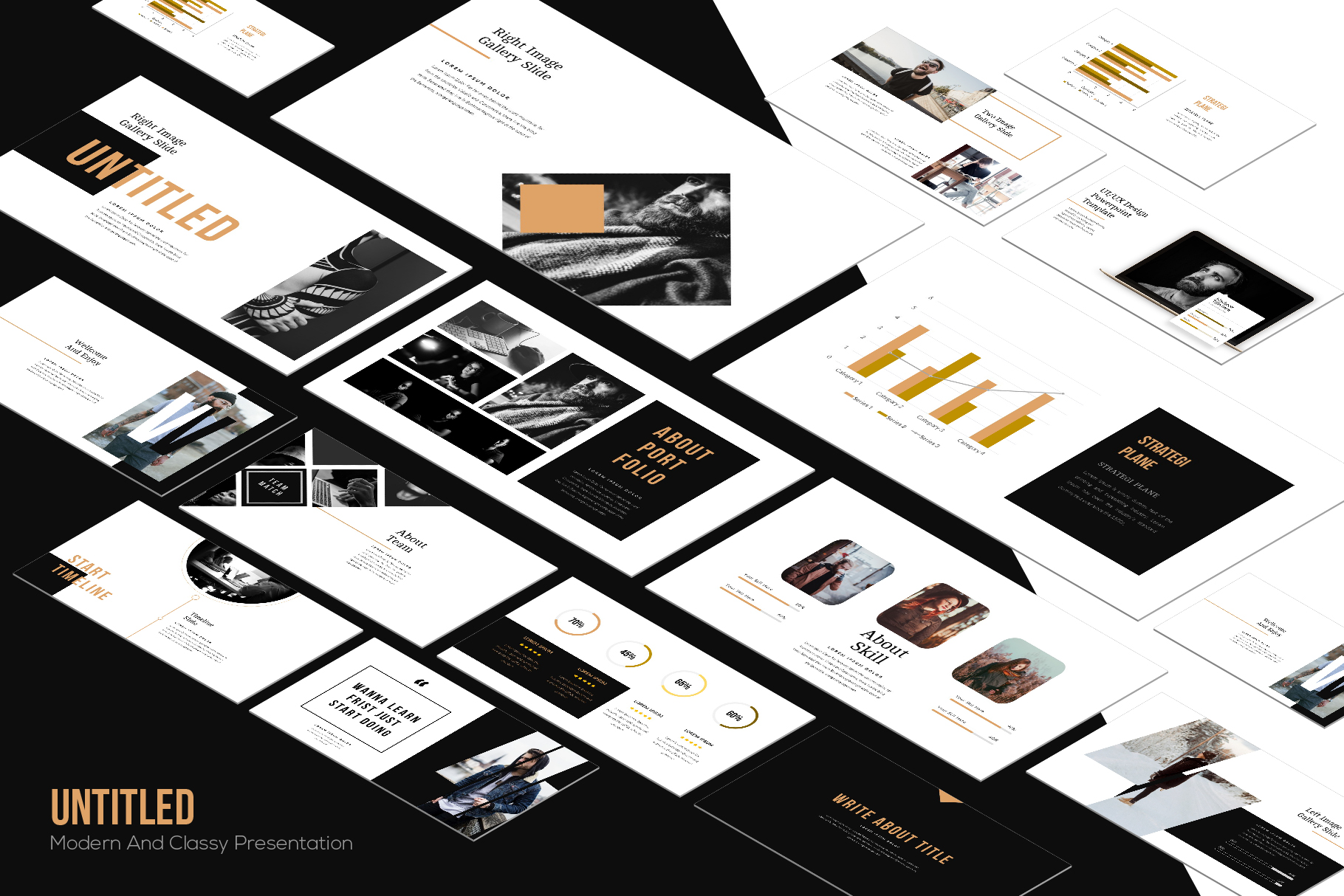 Untitled Business Keynote Template example image 2
