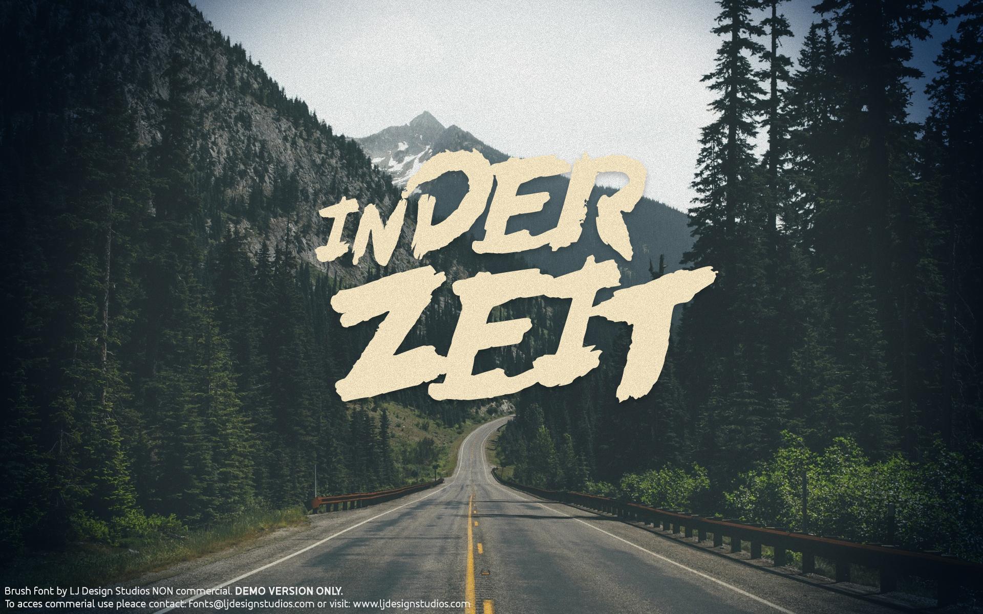 In der Zeit example image 3