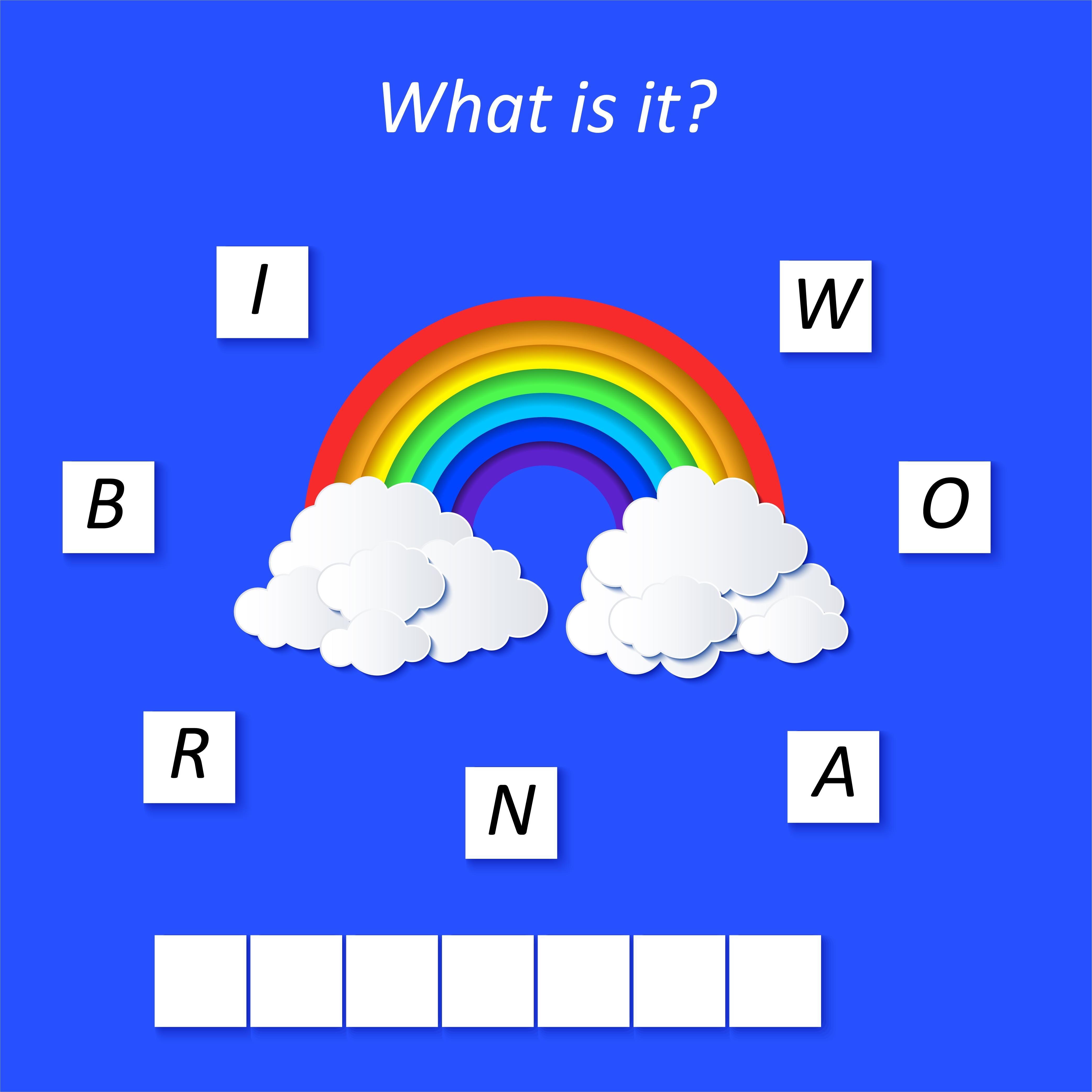 Easy preschool educational brainteasers set example image 16