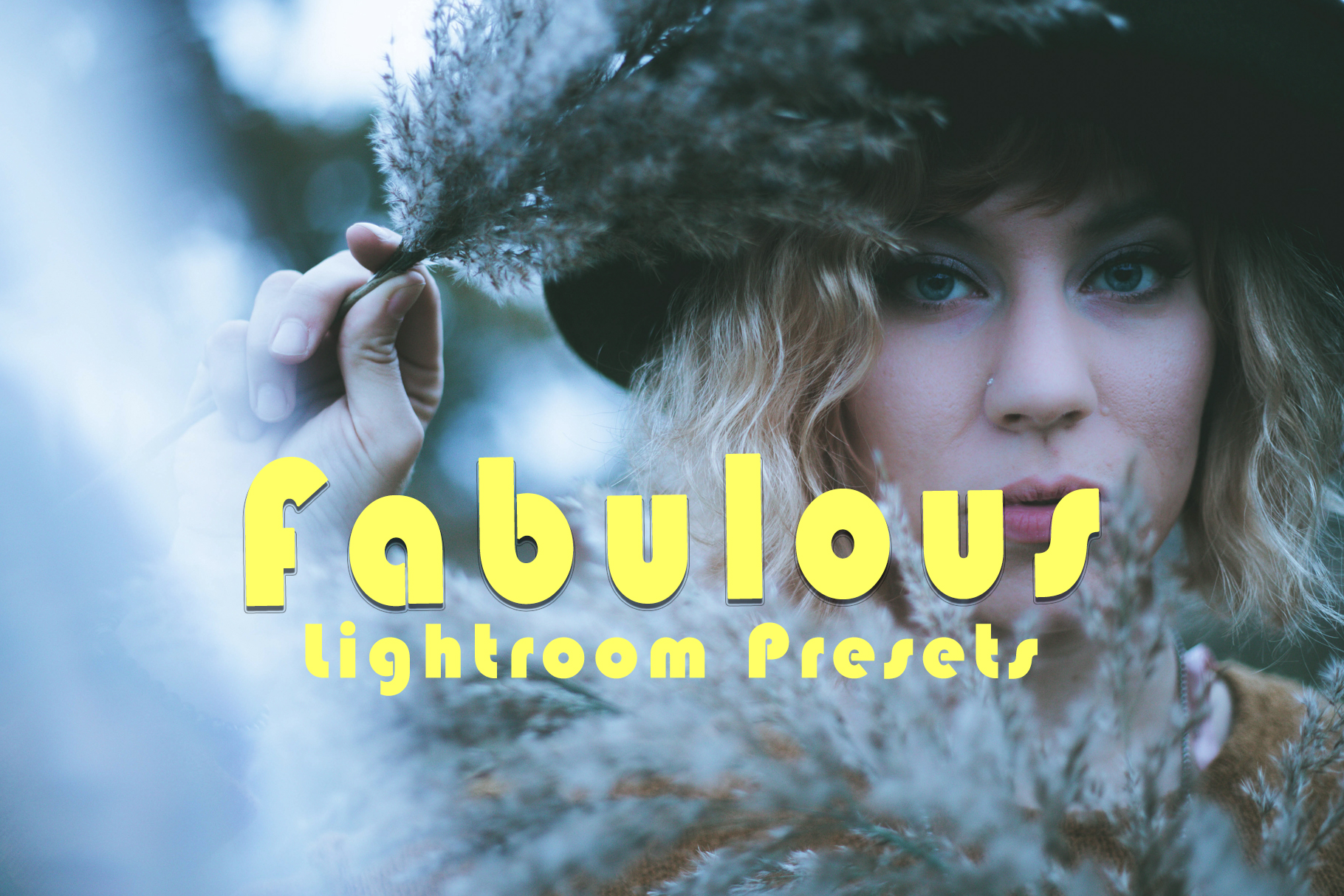 Fabulous Lightroom Presets and ACR - Adobe Camera Raw example image 9