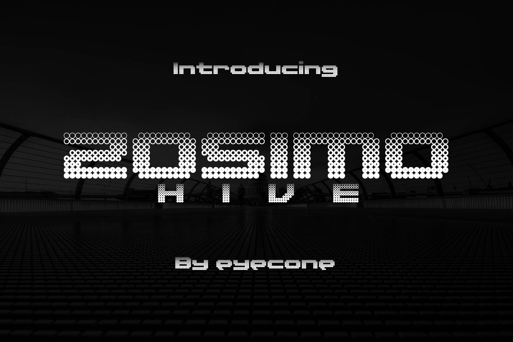 Zosimo Hive example image 2