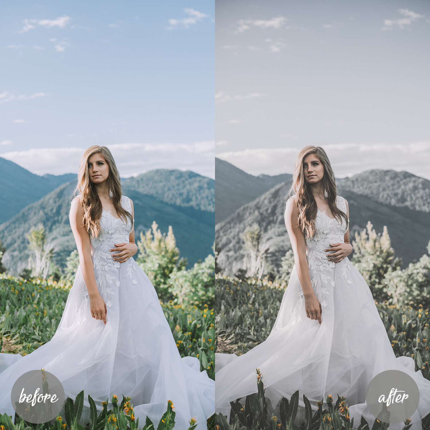 Wedding Presets Lightroom example image 2