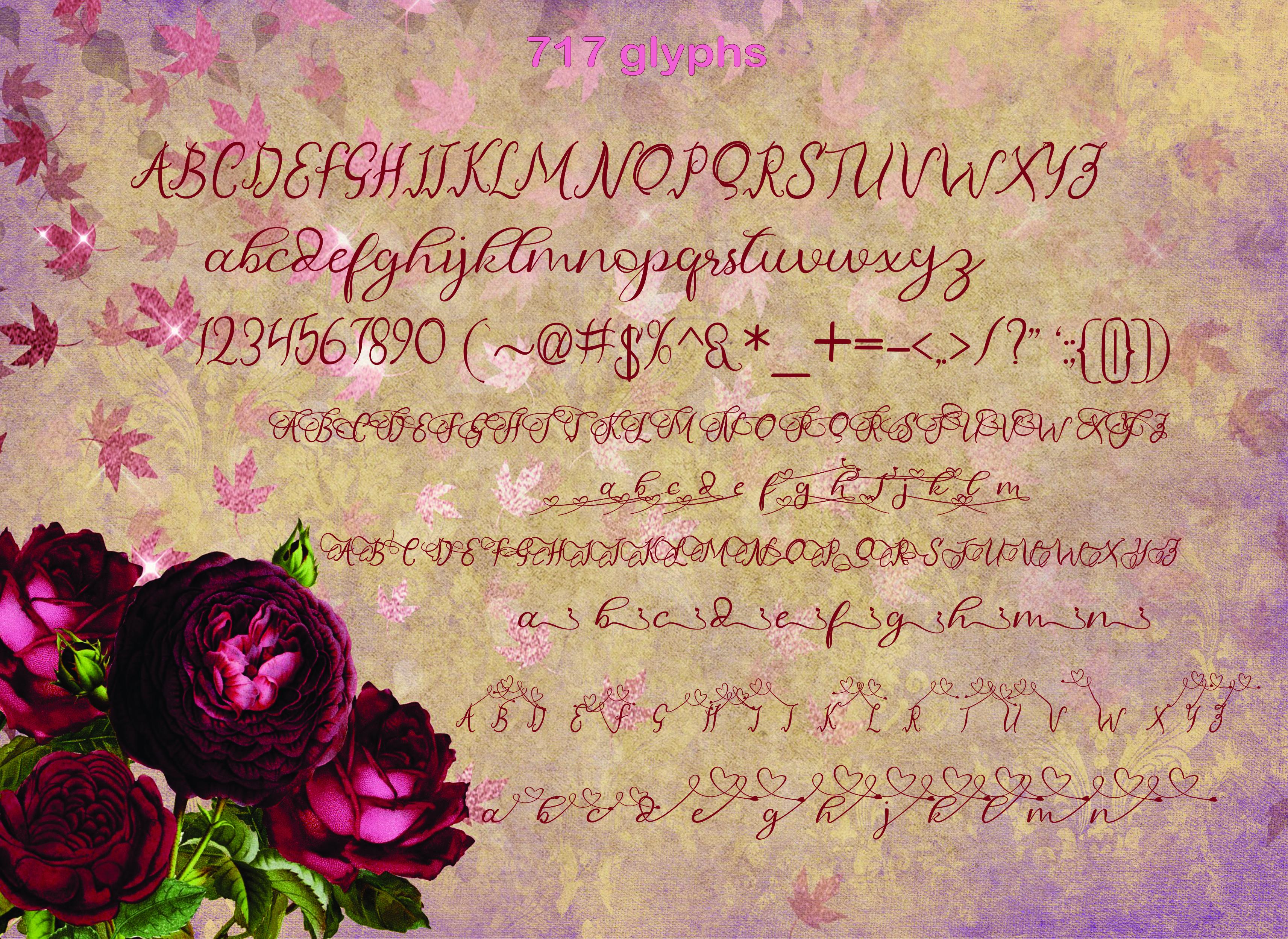 Amanda example image 5