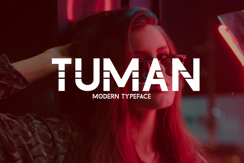 TUMAN example image 2