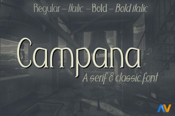 Campana example image 1
