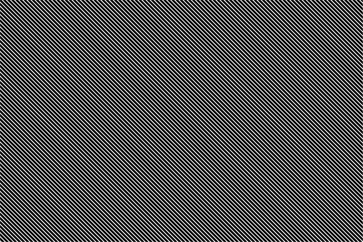 Collection of seamless patterns. B&W example image 5