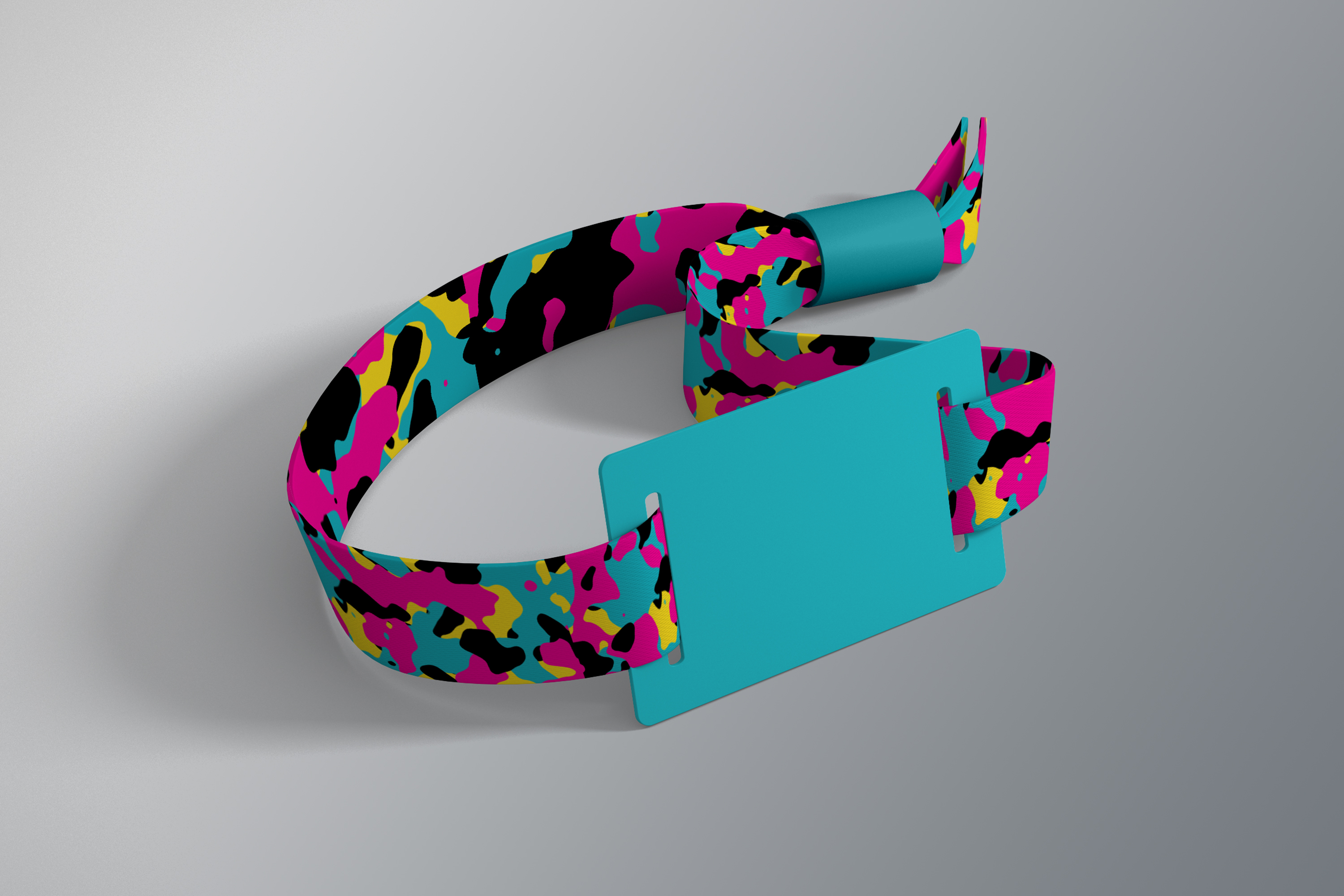 40 Alternative Camouflage Paper Designs example image 8