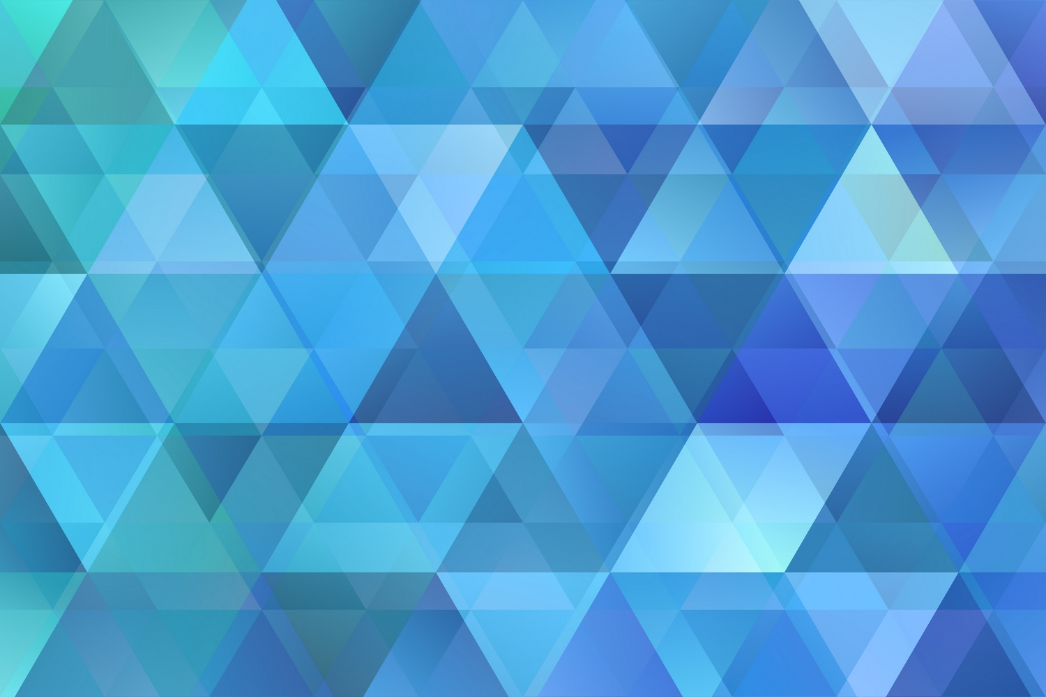 24 Gradient Polygon Backgrounds AI, EPS, JPG 5000x5000 example image 10