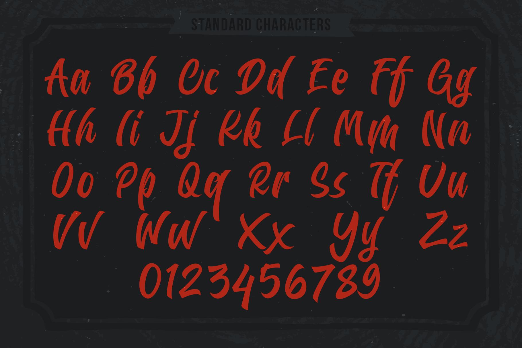 WanderType example image 2