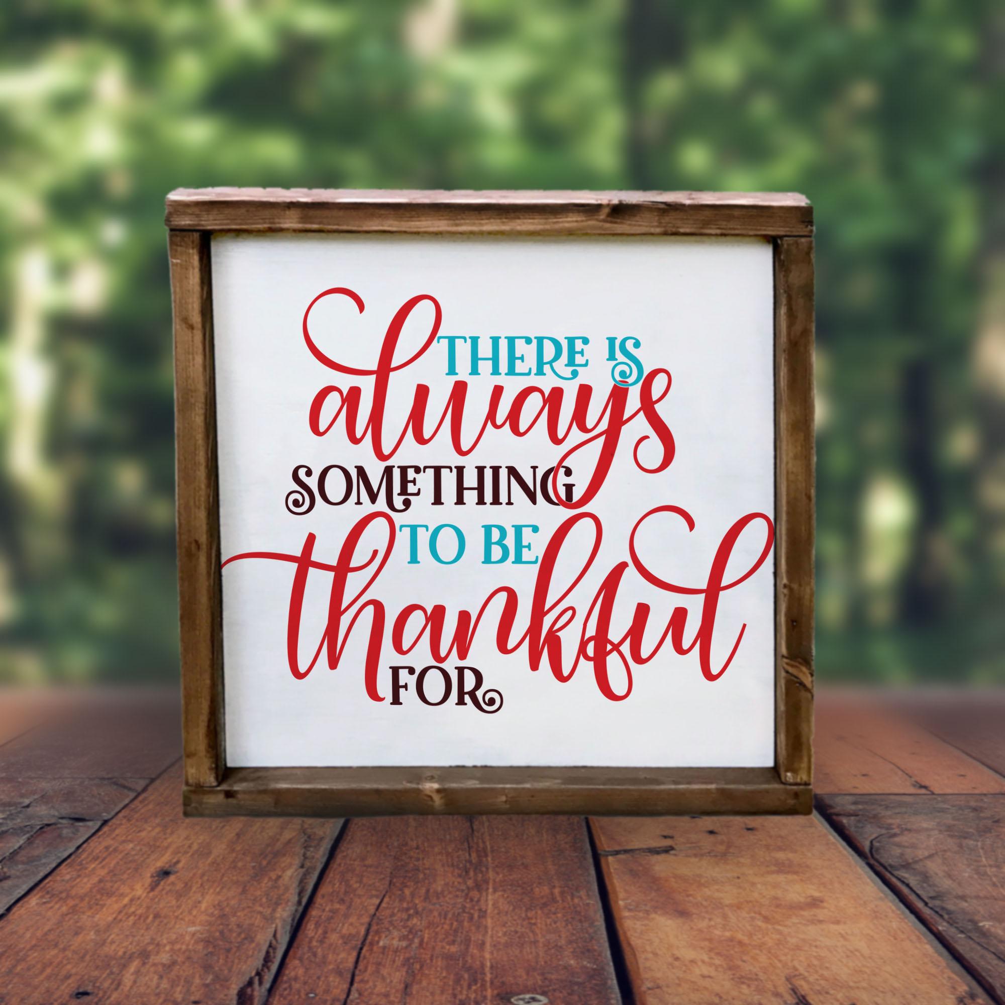 Thanksgiving SVG Bundle example image 3