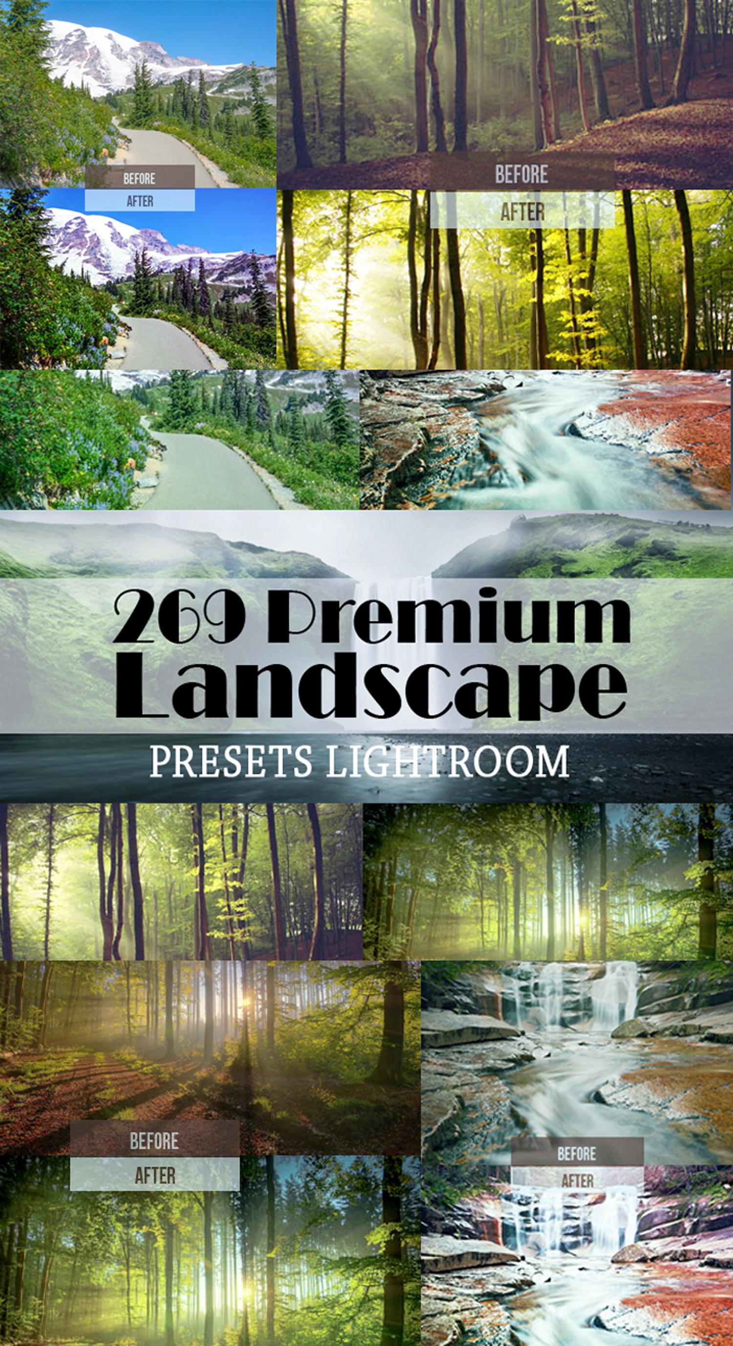 5,900+ Premium Lightroom Presets example image 10