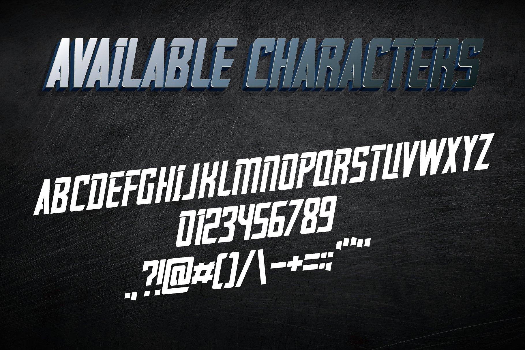 Avenger example image 2