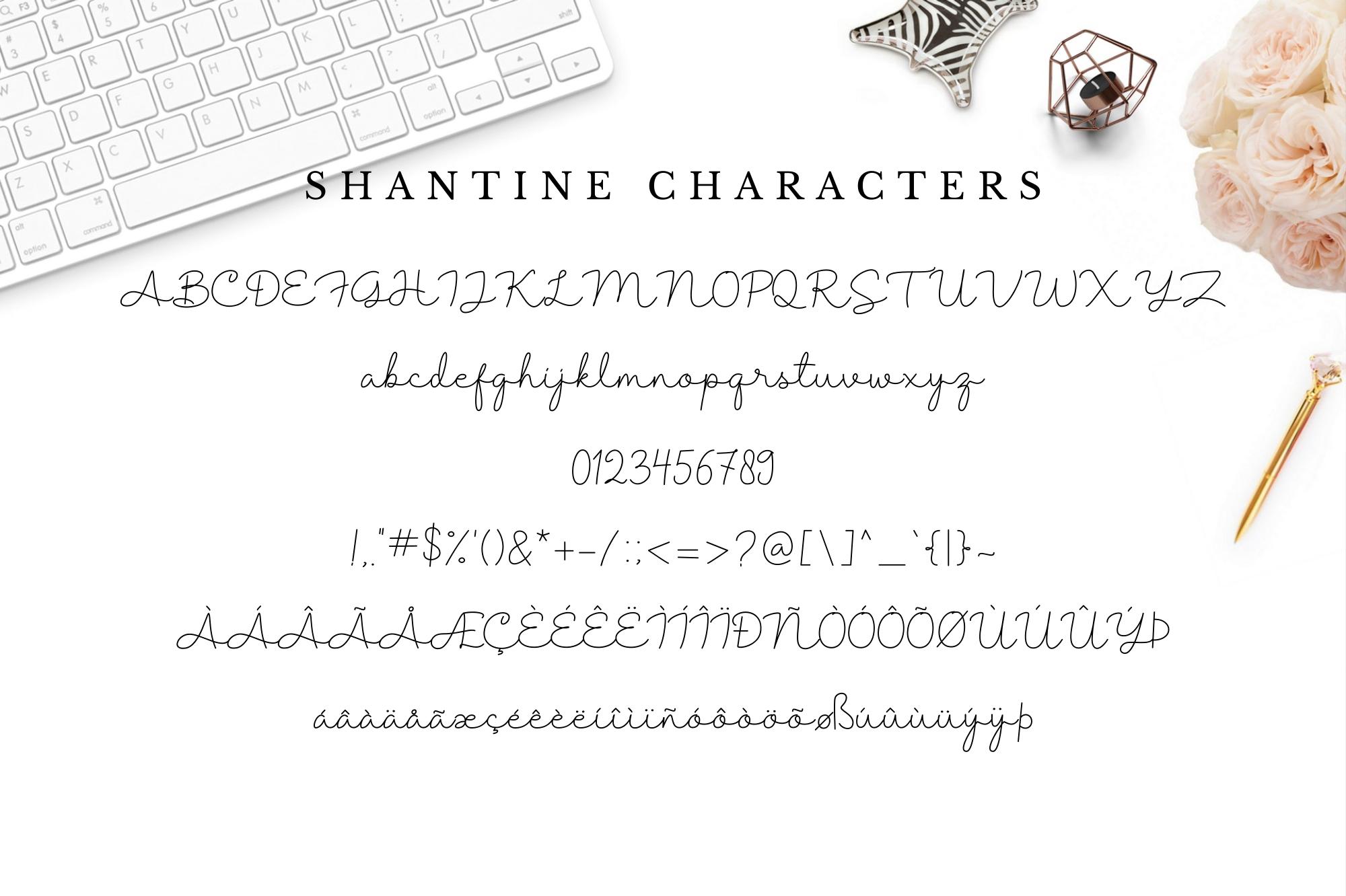 Shantine example image 7