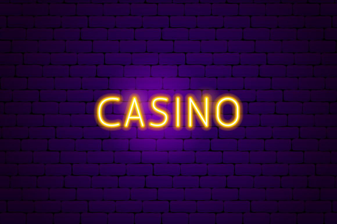 Casino Neon example image 9