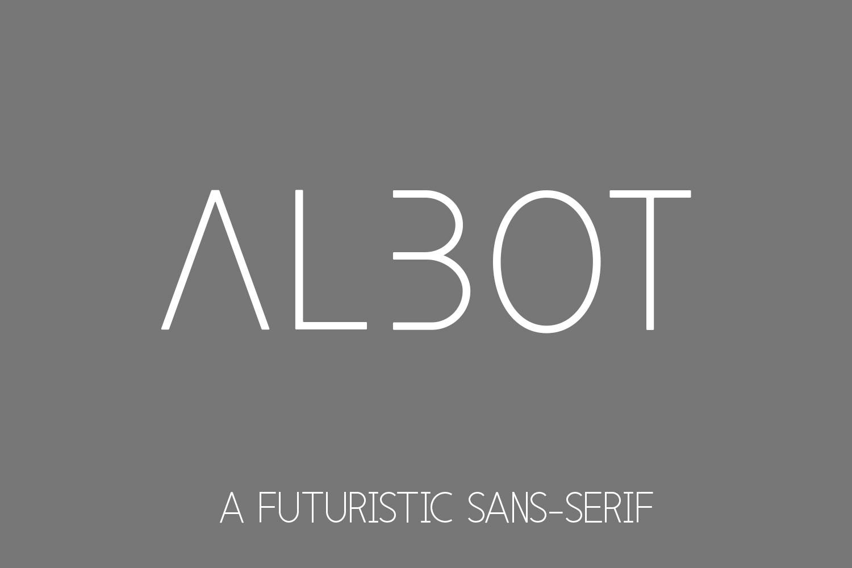 Albot example image 1