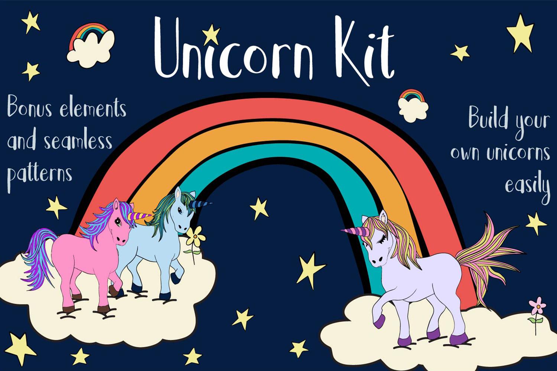Unicorn Kit example image 1