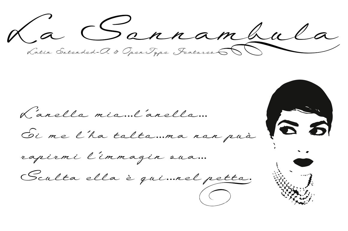 La Sonnambula example image 2
