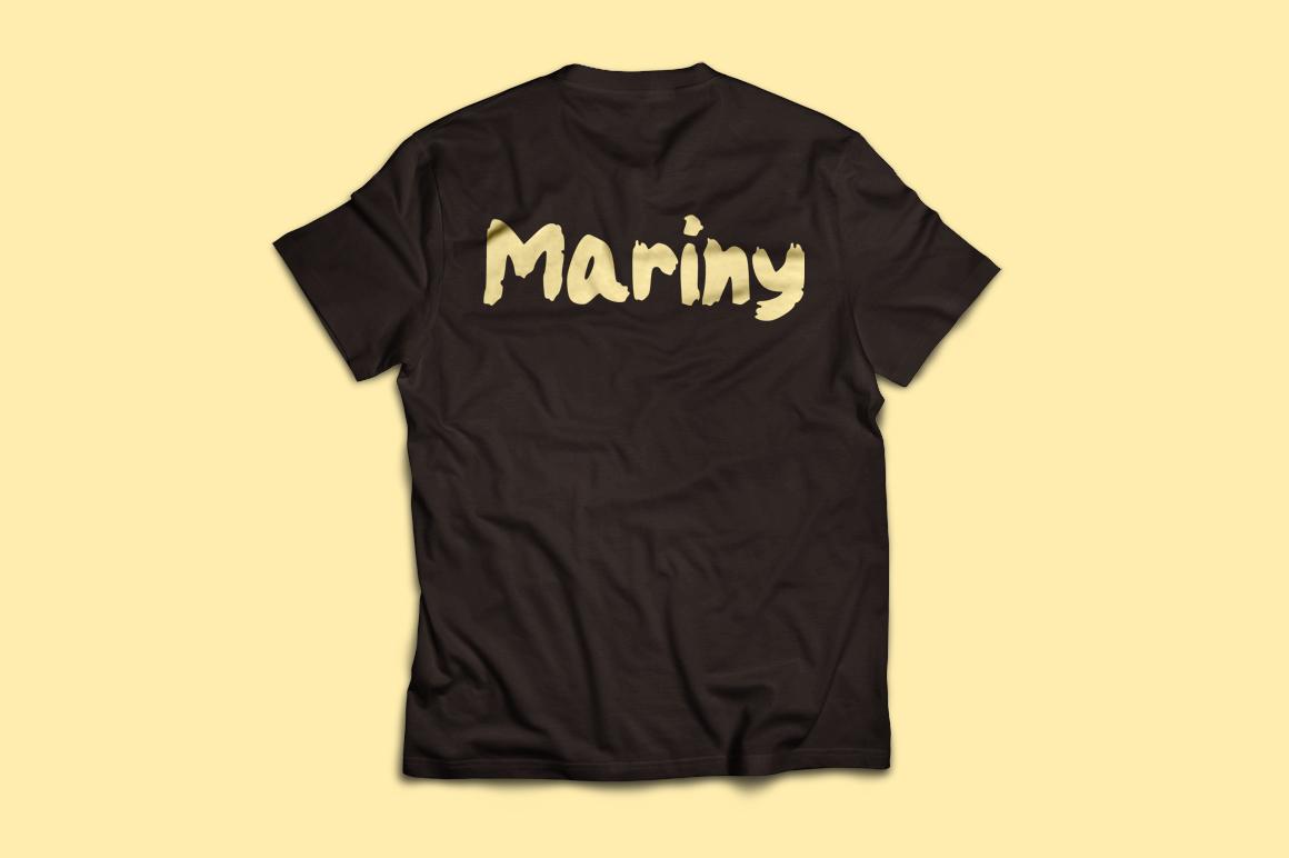Mariny  example image 3
