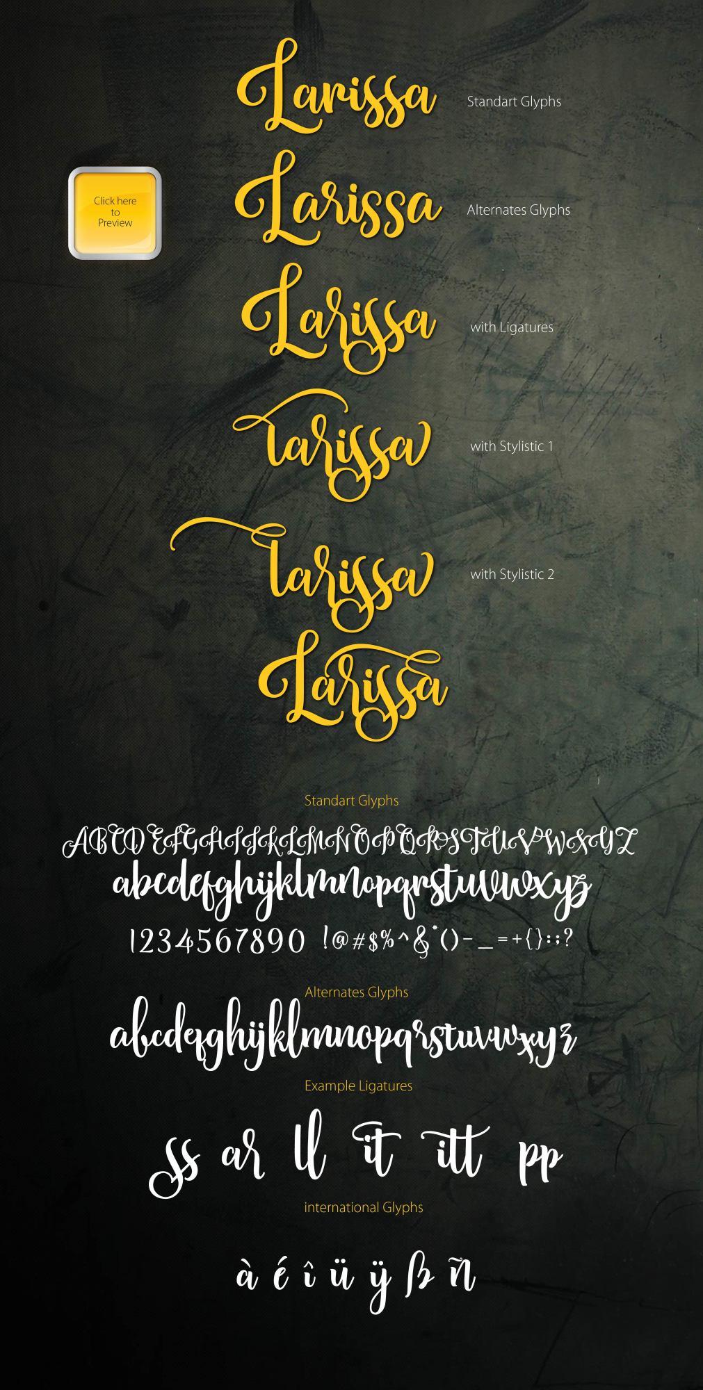 RISTHI Script example image 6