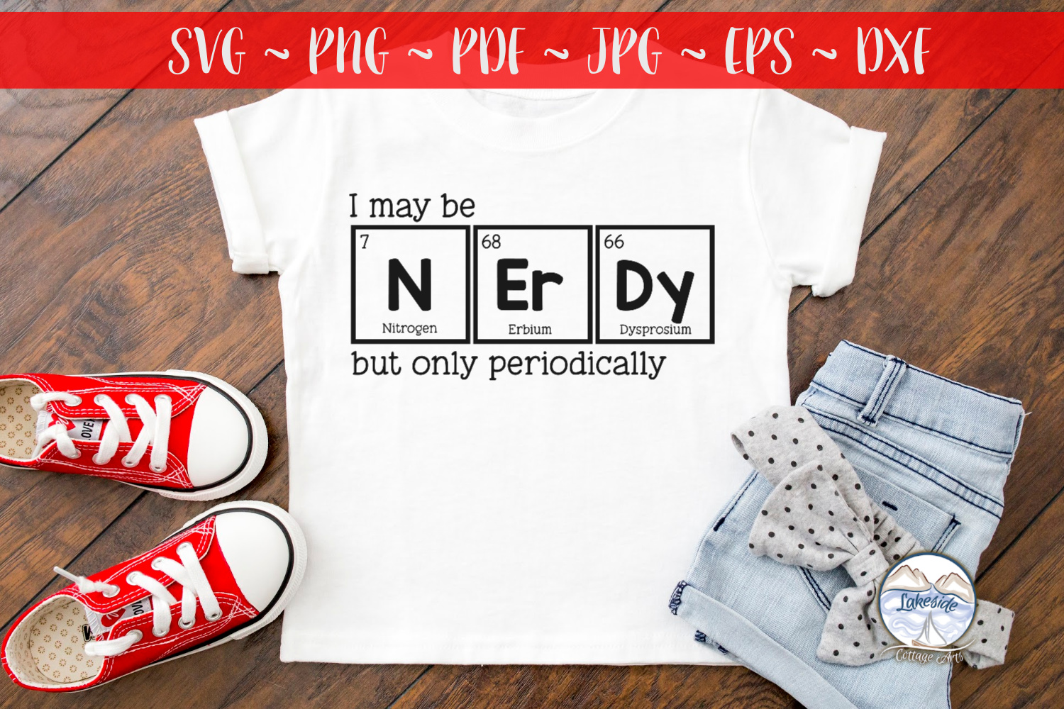 Periodically Nerdy example image 3
