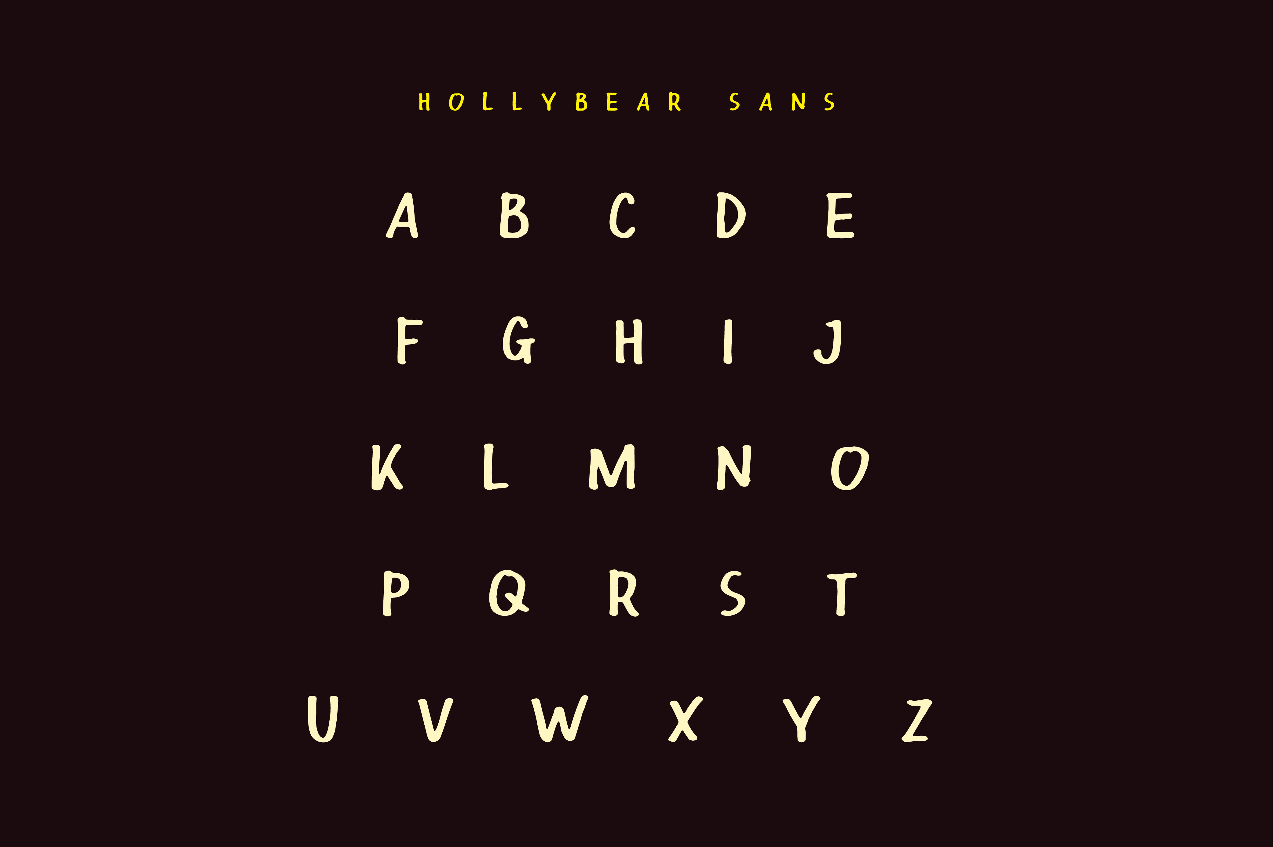 Hollybear example image 2