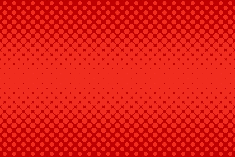 30 Halftone Dot Backgrounds (AI, EPS, JPG 5000x5000) example image 7