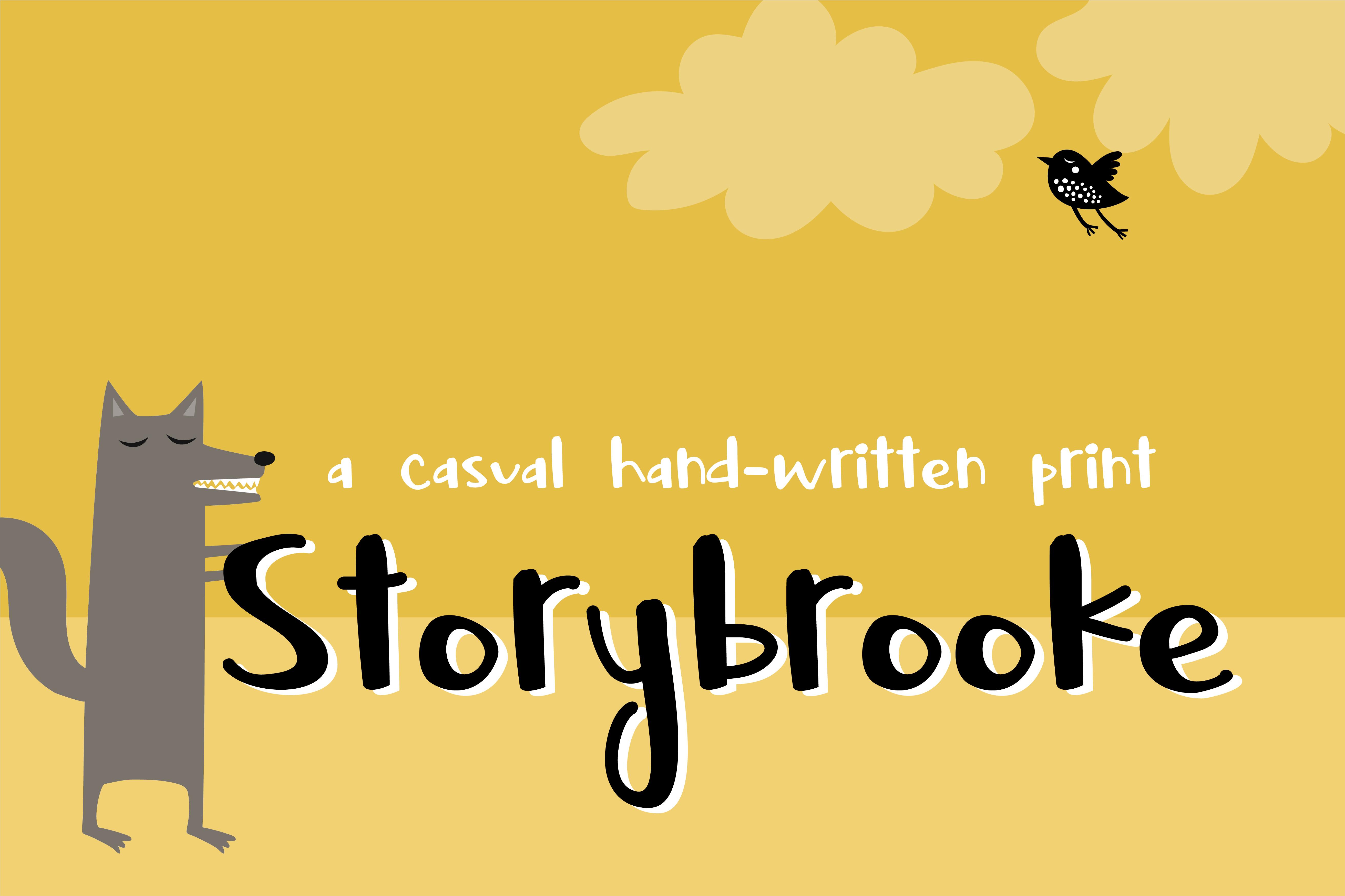 ZP Storybrooke example image 1