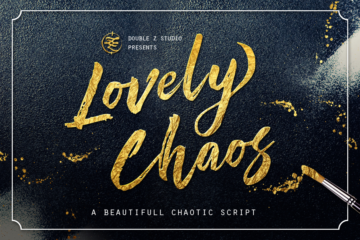 Lovely Chaos Script example image 1
