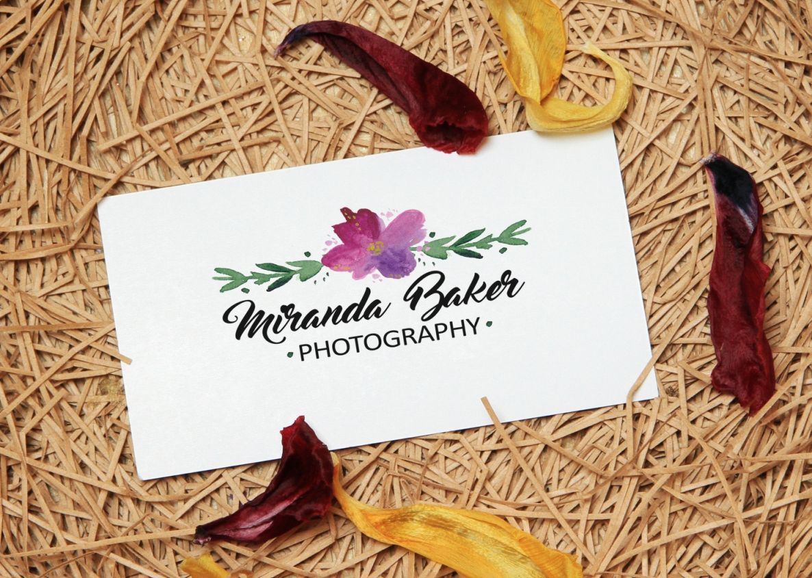 Business cards mockups. Stock photos example image 2