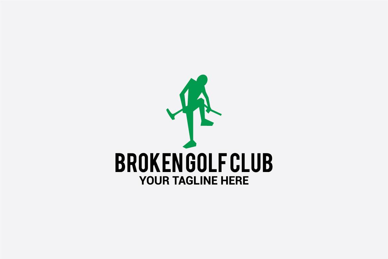golf logos example image 14