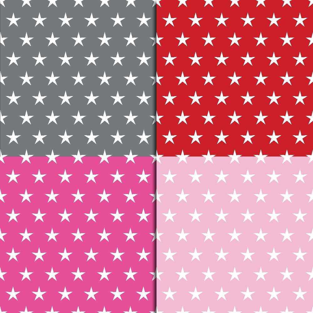 Star Digital Paper example image 5