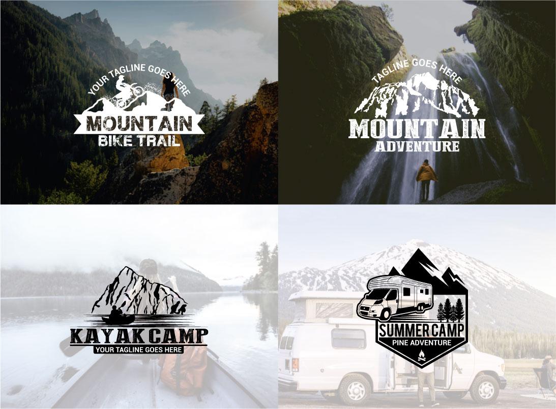 Adventure Badges example image 5